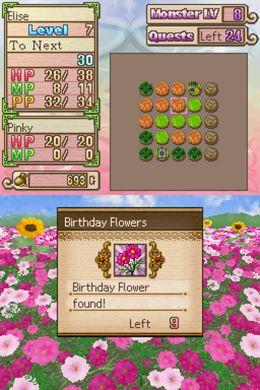 My World My Way DS screenshot
